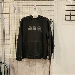 The North Face Boy Hoodie